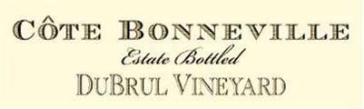 Cote Bonneville logo