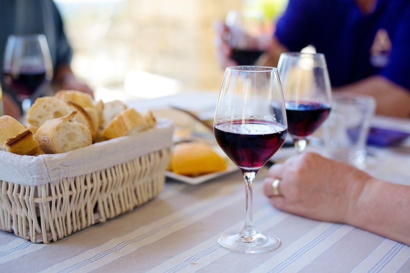 Tips for Celebrating International Tempranillo Day
