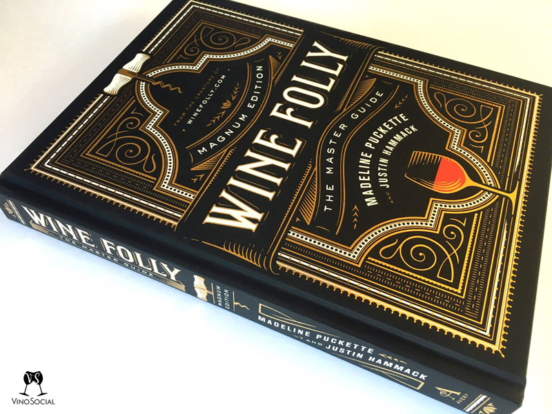 Wine Folly:  Magnum Edition Book Review