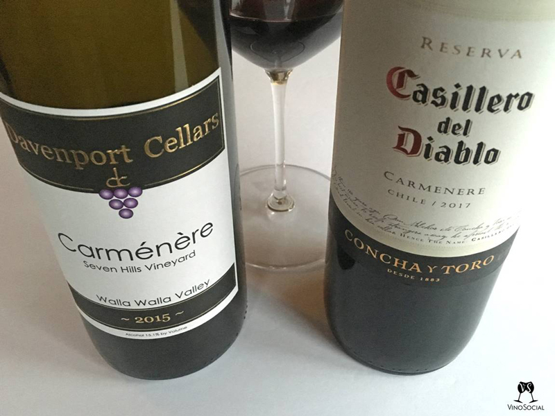 A Tale of Two Carménères