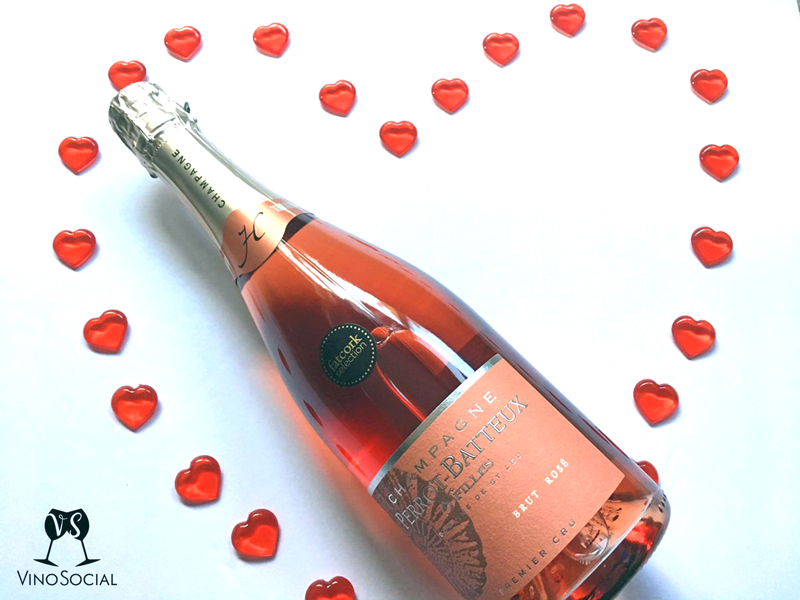 Valentine Wine Pairings from 14 Wine Lovers