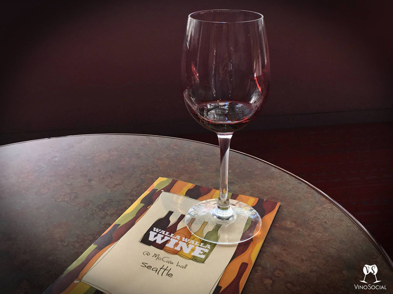 Walla Walla Wine Comes to Seattle
