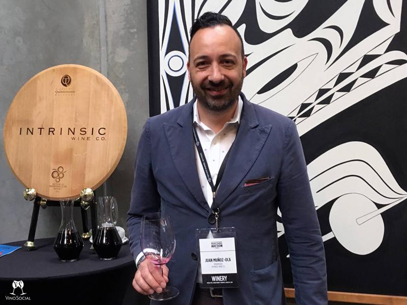 Intrinsic Wine