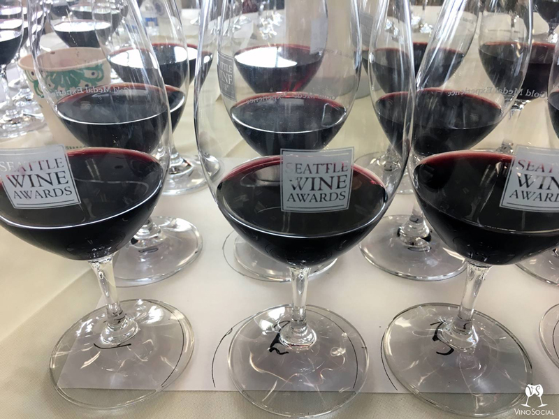Wine Competition Evaluation