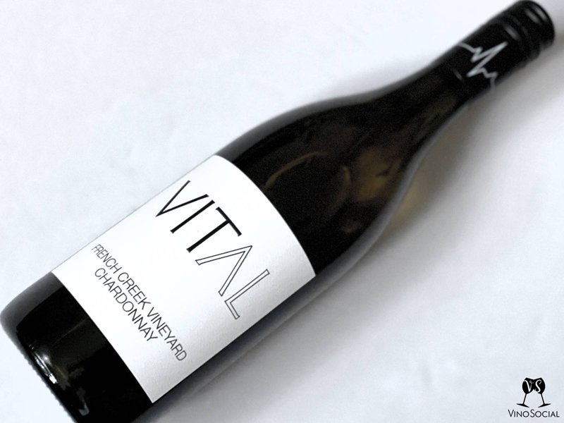 Discover Vital Wines
