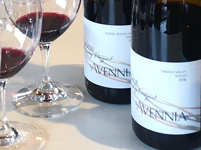 Avennia winery