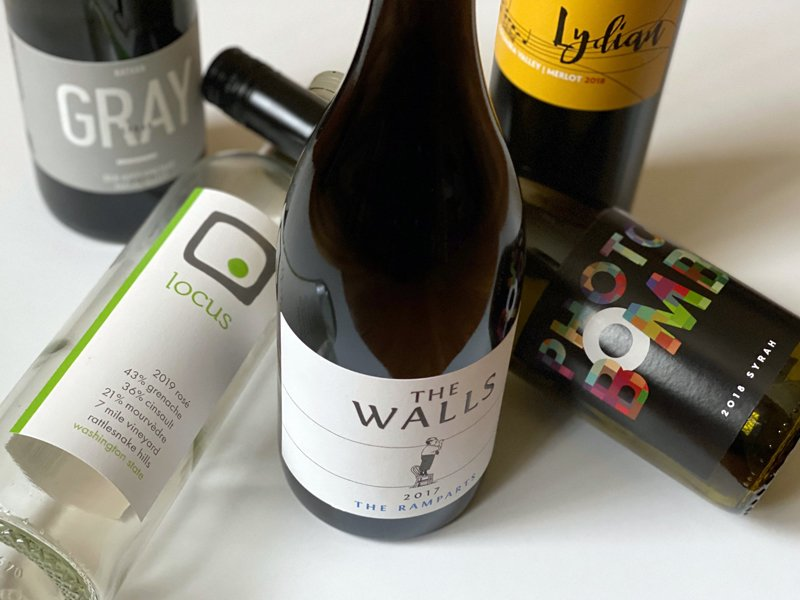 Celebrate Taste Washington with Wines Under $20