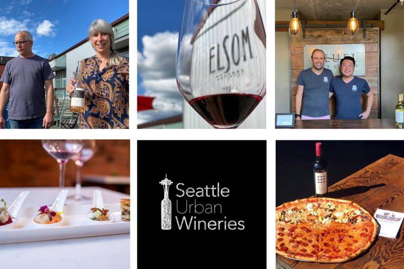 Let's talk about Washington Wine Month